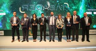 2. Uluslararası Duayenler Ödül Töreni