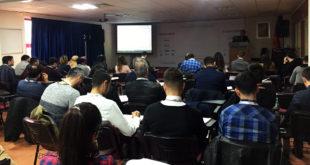 Uluslararası Sertifikalı Değirmencilik Eğitimi